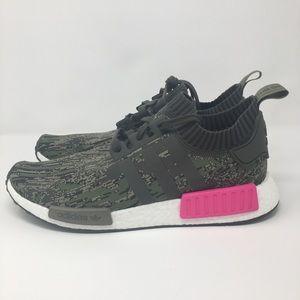1b1f5af7c adidas Shoes - 🚨SALE🚨Adidas NMD R1 PK Utility Grey Mens BZ0222